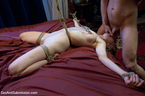 Kinky Penny Pax Smashed Penny Pax Blondes Prison Bound And Clit Pounded In Her Dreams