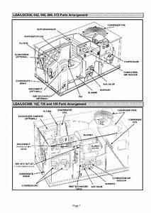Lennox 504875m Air Conditioner User U0026 39 S Information Manual