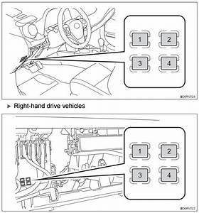 1999 Rav4 Fuse Box : toyota rav4 xa40 from 2015 fuse box diagram auto genius ~ A.2002-acura-tl-radio.info Haus und Dekorationen