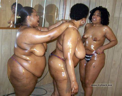 Mature Black Girlfriends Experiments With
