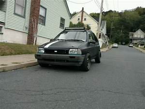 1993 Ford Festiva 1 8 Dohc For Sale