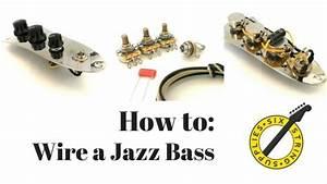 Jazz Bass Wiring  U2013 Car Wiring Diagram