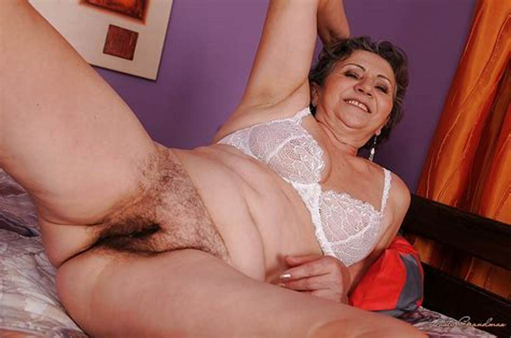 #Fatty #Granny #Taking #Off #Her #Lacy #Panties #And #Teasing #Her