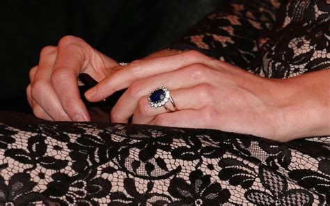 How Much is Kate Middleton's Engagement Ring Worth Today?