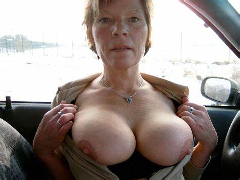 Extremely Huge Breasted In Braless Gushing Outfits cars photo album by julie van01