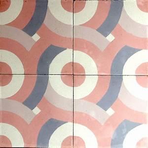 Carreaux De Ciment Pas Cher : carreaux de ciment cool embellir sa cuisine avec un ~ Edinachiropracticcenter.com Idées de Décoration
