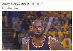 Countdown to Meme | 2017 NBA Finals | Know Your Meme
