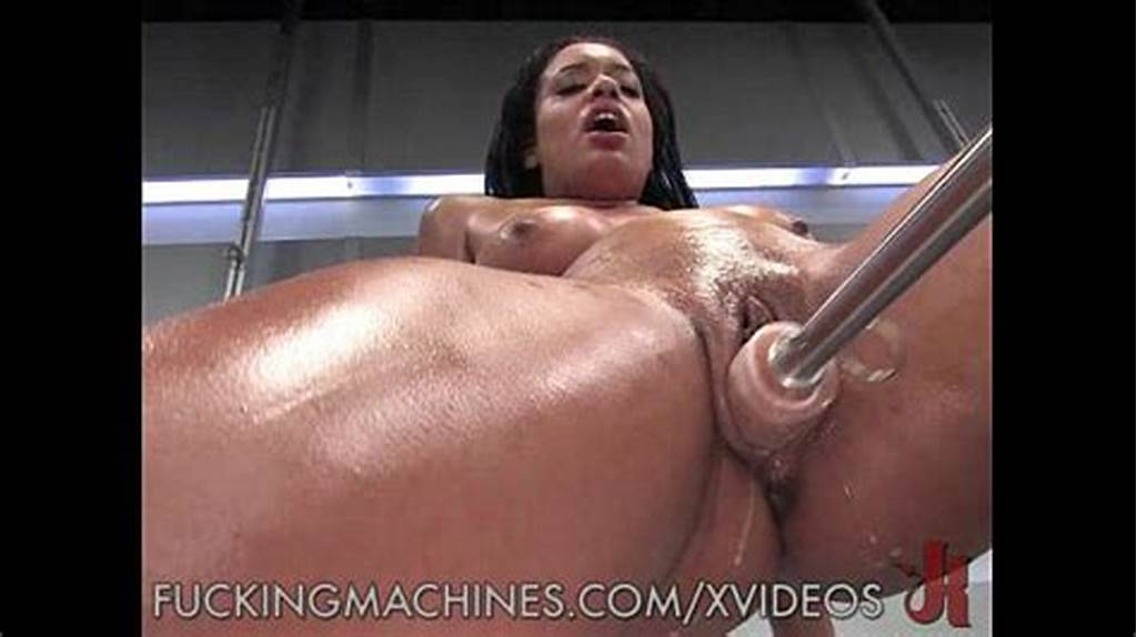 #Vibrating #Machines #Make #Her #Squirt
