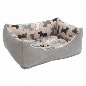 Sofa Pour Chien : sofa pour chien chic westy ~ Teatrodelosmanantiales.com Idées de Décoration