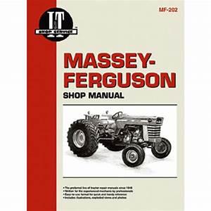 Massey 180 Wiring Diagram : 1215 1001 massey ferguson service manual 272 pages ~ A.2002-acura-tl-radio.info Haus und Dekorationen