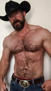 Free hairy man mature