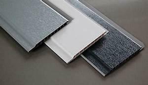 Profilbretter Kunststoff Aussen : sonderpreis kunststoff paneele p710 grau f r wand und ~ Watch28wear.com Haus und Dekorationen