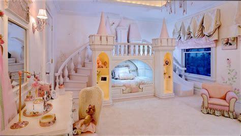 photo de chambre fille chambre fille chambre de princesse pour fille