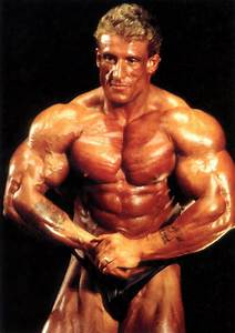 Almost Perfect  Dorian Yates Part 1