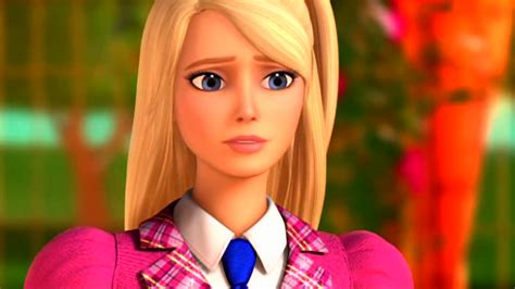 Barbie: Escuela De Princesa DvdRip Latino En 1 Link