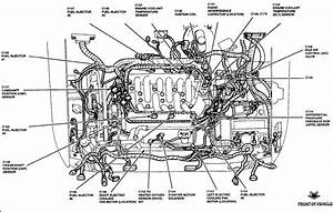 Picture Diagram As To Where This Part Gos On A 98 Ford