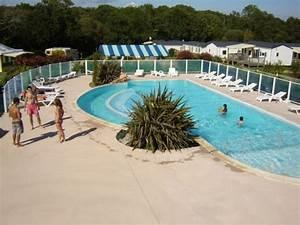 camping la plage 2 etoiles sarzeau toocamp With village vacances avec piscine couverte 11 camping cates darmor les alizes campings et