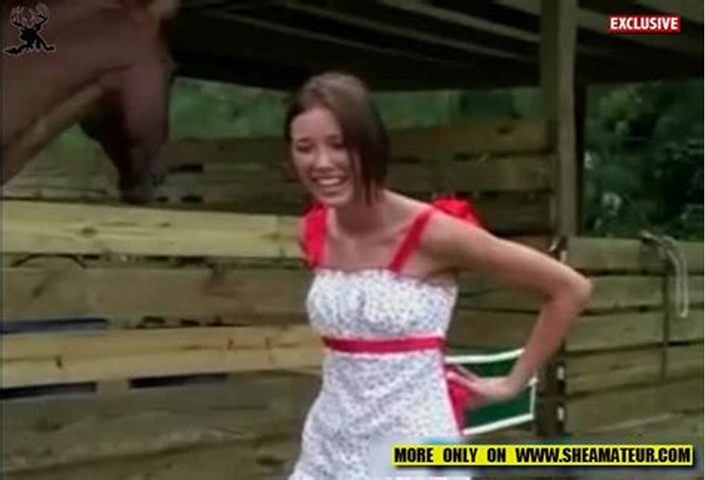 #Wife #Fucked #The #Horse #In #Front #Of #Her #Husband