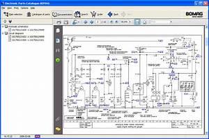 Bienvenidos Mecanicosdz  Software Bomag Parts Catalog