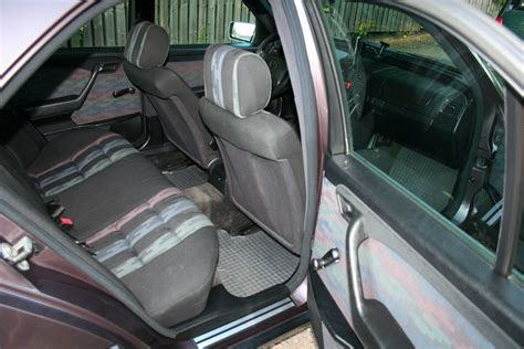Finding mercedes auto parts on mbiparts.com has never been easier! Interior of the car (Mercedes C220 - 1995)