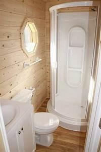 Petite Salle De Bain 3m2 : nice petite salle de bain 3m2 2 comment am233nager une ~ Dailycaller-alerts.com Idées de Décoration