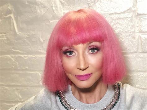 Чемоданы тульса люпера, часть 3: 49-летняя Кристина Орбакайте предстала в образе Барби - Экспресс газета