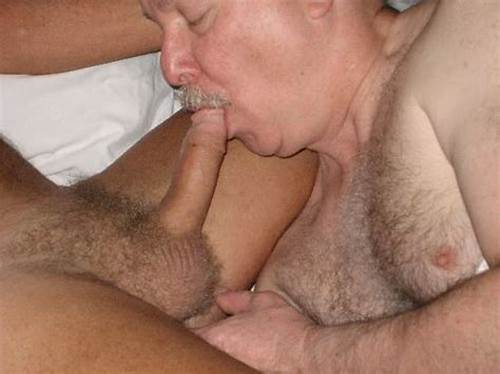 Large Old Baby Cocksucking Older Male