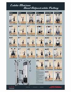 Pulley Exercises