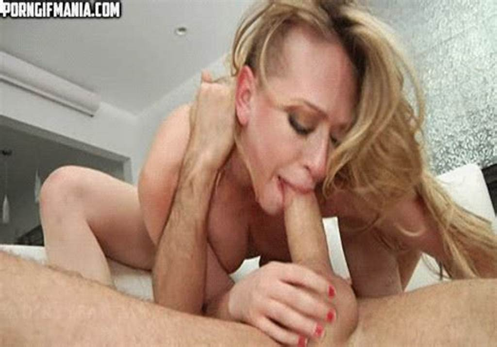 #Hot #Naked #Blonde #Milf #Goes #All #The #Way