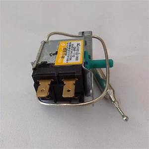 Jual Thermostat Kulkas 2 Pintu Original Lg Kode Part