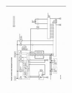 Infiniti Ex35 Wiring Diagram