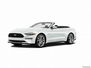 Used 2019 Ford Mustang GT Premium Convertible 2D Prices | Kelley Blue Book