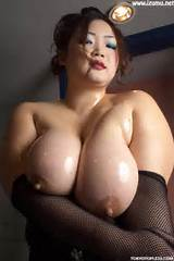 Japanese milf asian bbw
