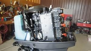 Yamaha 90 Tlr - The Hull Truth