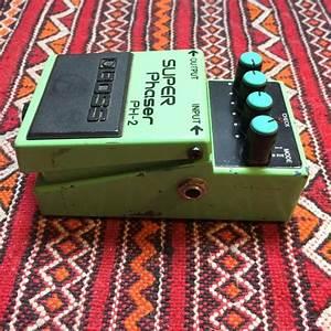Boss Ph-2 Super Phaser Image   2006237