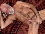Old gay men hairy