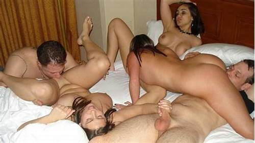 Comely Hidden Tiny Gang Orgy On Homemade #Wife #Before #And #After #Anal #Sex