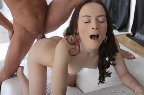 Teenage Pov Sonny Toys Her Analed And Having Assfuck Fucked