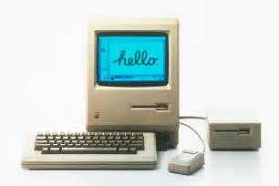 Macintosh:Macintosh At 30: Interesting, Profound And Curious Things ...