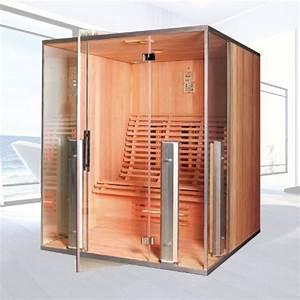 Was Bringt Sauna : perfect spa infrarotkabine argos ii test jetzt ansehen ~ Whattoseeinmadrid.com Haus und Dekorationen