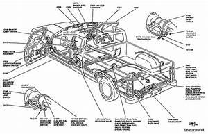 Rabs Prob On Oct  1993 F250  Abs Light On  Emerg Light Off