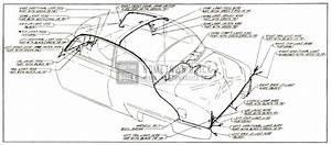 1952 Buick Wiring Diagrams