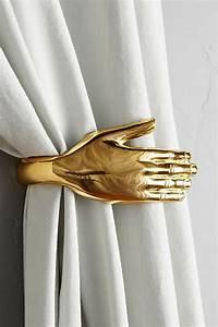 Embrases Double Rideaux : embrasse rideau 80 mod les originaux pour une d coration de charme ~ Teatrodelosmanantiales.com Idées de Décoration