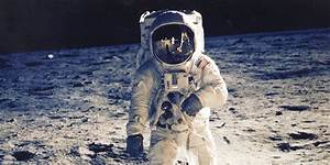 Conspiracy Theories, Such As Faked Moon Landings, Would ...