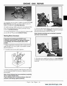 John Deere Bagger Installation Manual