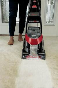 Bissell 1887 Proheat Essential Deep Cleaner   New  Free