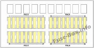 Fuse Box Under Driver U0026 39 S Seat  Diagram   Dodge Sprinter