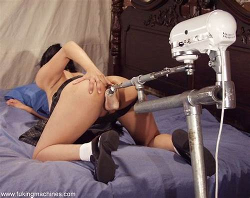 Mika Tan Pounding Having In All Of Her Holes