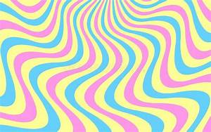 Simple, Vector, Background, With, Wavy, Lines, Stock, Vector