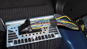 R55 Hifi Amp Wiring